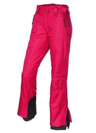Женские лыжные брюки thinsulate ™ crivit sports