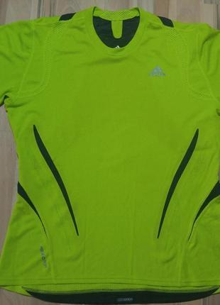 Мужская спортивная футболка adidas formotion