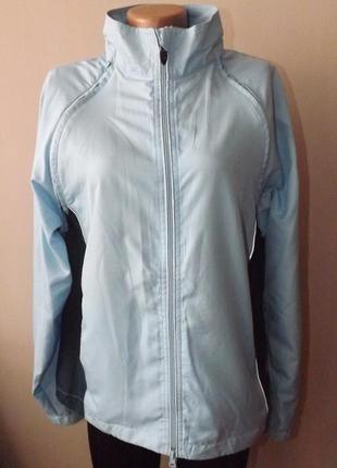Спортивна куртка жилетка crane м