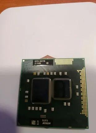 Процессор Intel Core i5 - 560 M