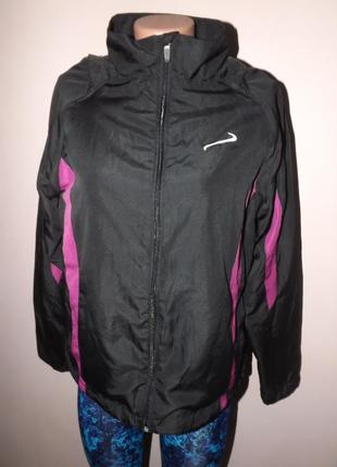 Куртка-жилет, ветровка crivit м