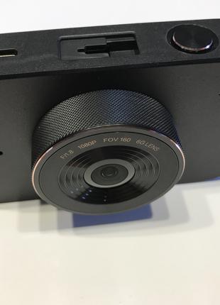 Original Xiaomi MiJia car DVR видеорегистратор Full HD camera