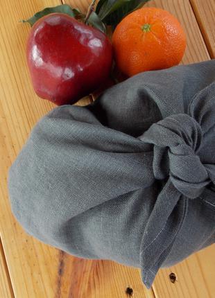 Bento bag - сумка для зберігання овочів, фруктів та хлібу