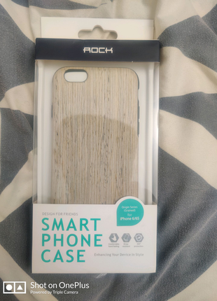 Чехол ROCK для iPhone 6/6s