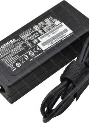 Блок питания для ноутбука Toshiba TS-744 19V 3.42A 65W 5.5x2.5