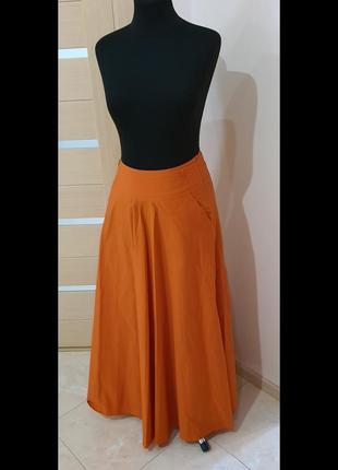 Mаxmara, юбка,лето,размер 46