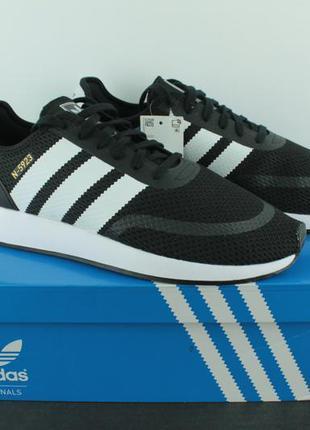 Оригинальные кроссовки adidas originals n-5923 iniki core blac...