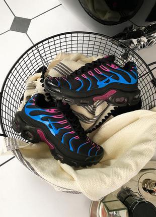 🖤💜💞nike air max tn💞💜🖤стильные женские кроссовки найк эир макс
