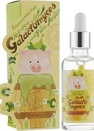 Сыворотка Галактомисис 100% Elizavecca Witch Piggy