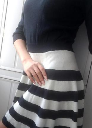 Платье в полоску от kew 159