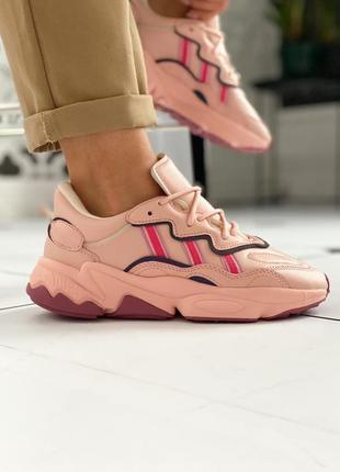 Женские кроссовки адидас adidas