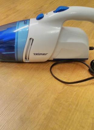 Автомобильный пылесос Zelmer 01Z015