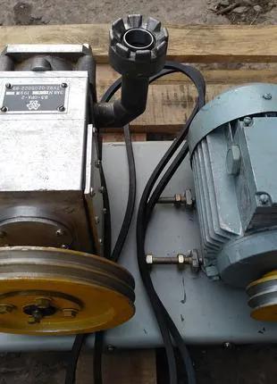 Насосы В3-ОРА-2, ВЗ-ОРА-10М.