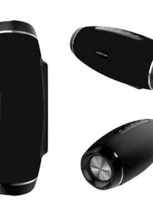 Портативная колонка Hopestar H27.Bluetooth USB,MicroSD,FM.Мощн...
