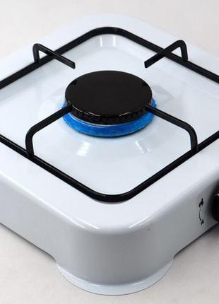 Настольная газовая плита плитка таганок DT-6032 на 1, 2, 4 кон...