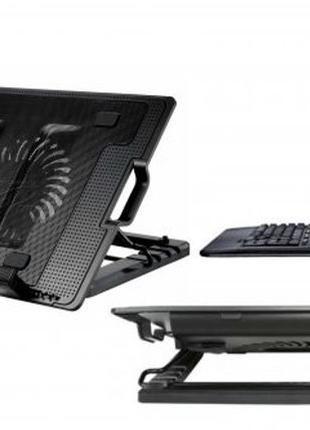 Подставка охлаждающая для ноутбука кулер ErgoStand .