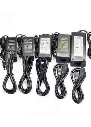 Блок питания адаптер 24В 24V 1A, 2A, 3A, 5A, 10A, 12A, 15A, 20...