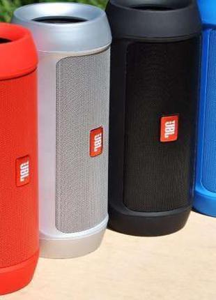 Портативная колонка акустика JBL Charge 2 Plus Bluetooth влаго...