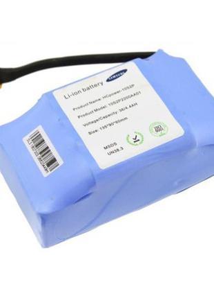 Аккумулятор для гироборда 10S2P Samsung 36v 4400mAh (светло-фи...