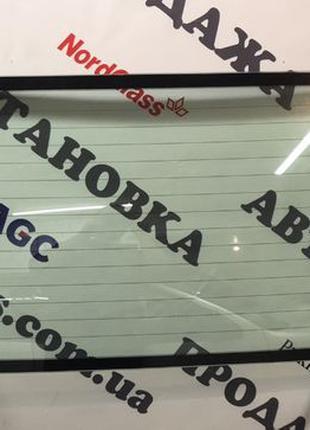 Заднее стекло Toyota Land Cruiser J100/Lexus LX470 Лобовое Авт...