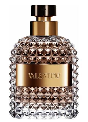 Valentino Uomo.  Мужской парфюм