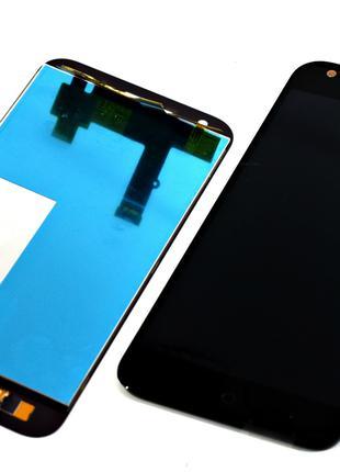 Дисплейный модуль для ZTE Blade A6 черный