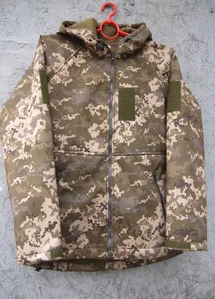 Куртка Soft Shell ЗСУ