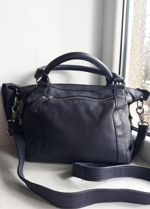 Распродажа! женская вместительная сумка.