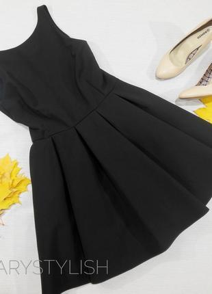 Очень красивое платье, юбка пачка подъюбник складками + внутри...