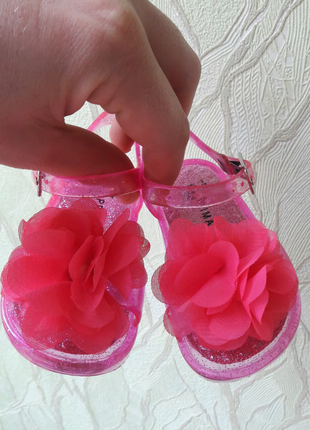 Босоножки, сандалии детские Primark