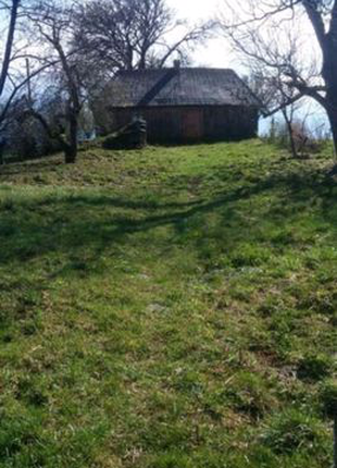 Продається земельна ділянка під забудову