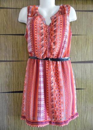 Платье лето новое george размер 12(40) – идет на 46-48+.
