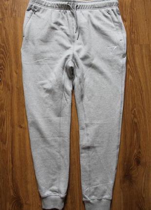 Теплые мягкие космического качества хлопковые спортивные штаны...