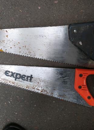 Ножовка по дереву бу