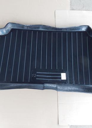 Коврик багажника ВАЗ 2121 Нива (пр-во Россия) З 911783