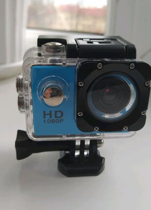 Продам Єкшин Камеру Full HD 1080p відстань 30м