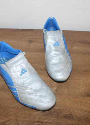 Кроссовки футзалки adidas 45 1\3 размер