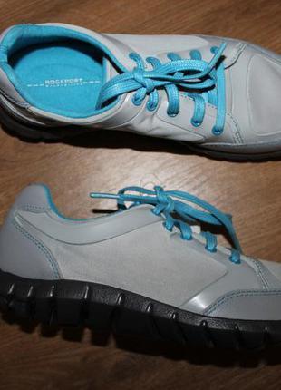 Кроссовки rockport by adidas, 37.5 размер