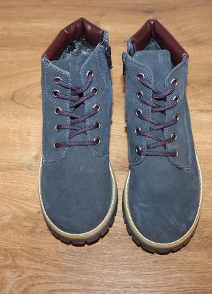 Мембранные ботинки bamatex, 29, 31, 32 размеры