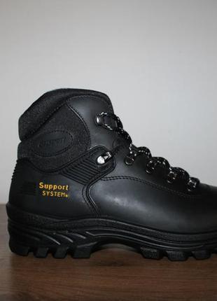 Зимние водонепроницаемые ботинки grisport gritex support system