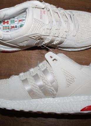 Кроссовки adidas originals equipment eqt support ultra cny