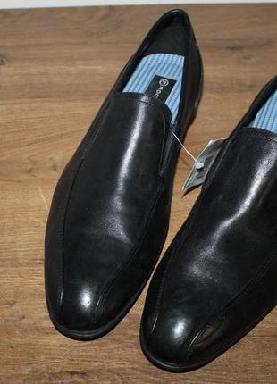 Кожаные туфли rockport adidas adiprene