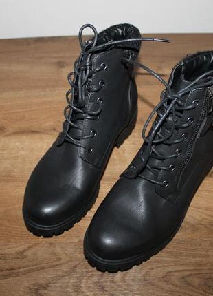 Ботинки new look, 39 размер