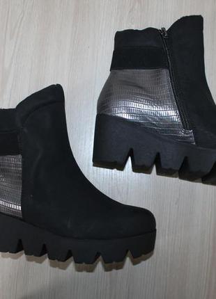 Ботильоны, ботинки gerry weber