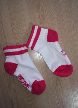 Немецкие носочки 31-34 размер awesome