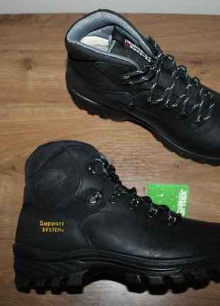 Зимние утепленные ботинки grisport, италия