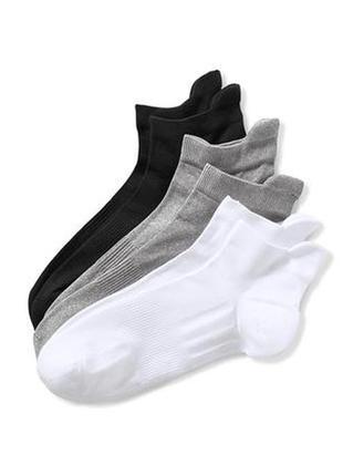 Носки для занятий спортом tcm tchibo