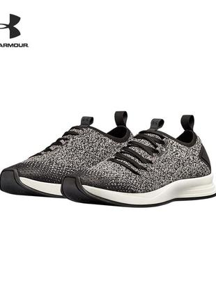 Кроссовки under armour charged covert knit