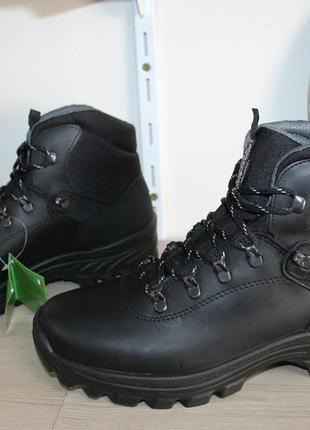 Італійські черевики grisport gritex