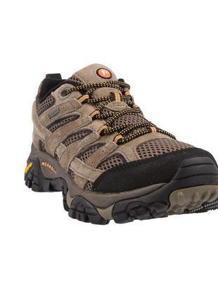 Ботинки merrell moab 2 ltr gtx gore-tex j18427